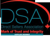 DSA Supplier Member